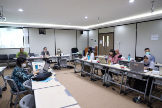 To Advance the Quality of Learning, UPNVJ Holds Merdeka Campus Curriculum Review