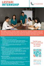 Lowongan Kerja dan Internship BPR Lestari