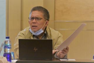 VLC 2021 Dibuka Oleh Wakil Rektor Bidang Akademik UPNVJ