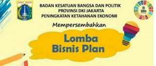 Yuk Ikut Lomba Bisnis Plan Total Hadiah 100 juta