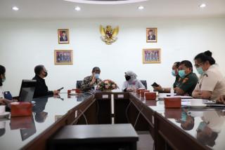 FK UPNVJ Akan Jalin Kerjasama dengan RS Dr. Suyoto