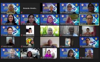 Fisip UPNVJ Gelar Workshop Riset Indeks Kualitas Siaran Program Siaran Televisi Bersama KPI Pusat