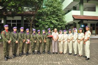 """PERINGATAN HARI PENDIDIKAN NASIONAL 2015 UPN """"VETERAN"""" JAKARTA"""