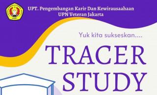 Yuk Sukseskan Tracer Study UPN Veteran Jakarta