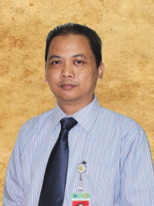 Ketua LP3M