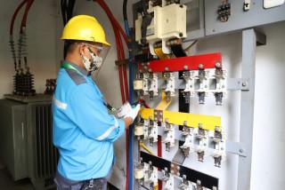 Pemadaman Listrik Terencana oleh PLN, Kepala Bagian Umum UPNVJ : UTBK akan Tetap Terlaksana