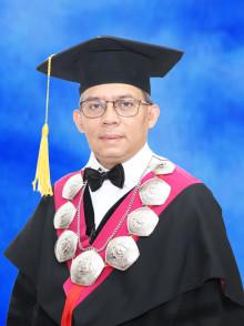 Wakil Rektor I