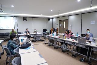 Tingkatkan Kualitas Pembelajaran, UPNVJ Gelar Review Kurikulum Kampus Merdeka