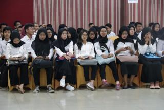 PENGUMUMAN, Terkait Isu Calo Dalam penerimaan Mahasiswa Baru 2019