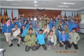 """STUDI BANDING UNIVERSITAS SATYA NEGARA INDONESIA KE UPN """"VETERAN"""" JAKARTA"""