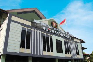 3 Prodi Berdaya Tampung Besar di SBMPTN 2020 UPN Veteran Jakarta