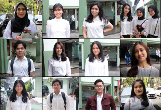 "Lulus Masuk UPN ""Veteran"" Jakarta Berikut Kesan Dan Pesan Mahasiswa Baru"