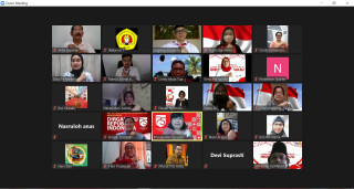 Ikuti Kemeriahan HUT RI ke-75 UPNVJ Gelar Lomba Video Kreatif