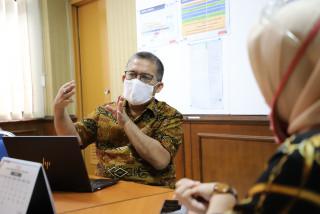 """Menilik Skenario """"New Normal"""" UPN Veteran Jakarta"""