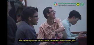 Uswah TV UPNVJ Juara 1 Tingkat Nasional Video Competition GSENT 2020