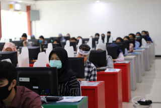 Selamat! Sebanyak 1.451 Peserta Lolos Jalur SBMPTN 2020 UPN Veteran Jakarta