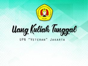 PENGUMUMAN PEMABAYARAN BIAYA PENDIDIKAN  SEMESTER GASAL TA. 2018/2019