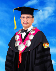 Wakil Rektor II