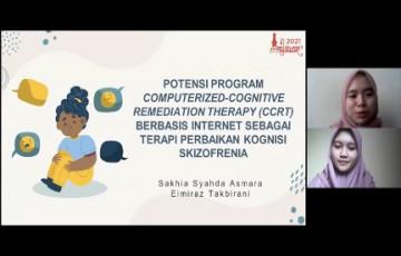 VERSA UPNVJ Raih Juara 1 di Medical Djogja Scientific Competition 2021