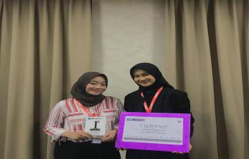 Mahasiswa FK UPNVJ Kembali Raih Prestasi Nasional di UNILA